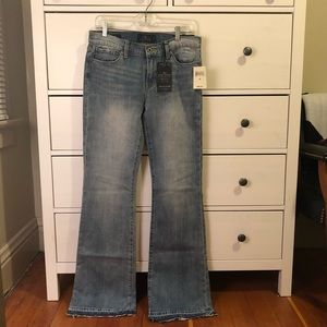 New Lucky Jeans! Light Wash